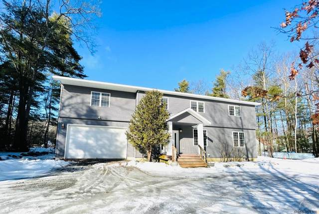 38 Oak St, Lake George, NY 12845 (MLS #202110597) :: 518Realty.com Inc