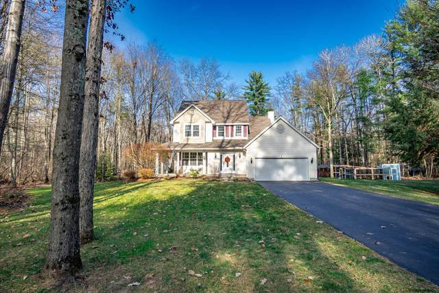 4 Forest Way, Gansevoort, NY 12831 (MLS #202110605) :: 518Realty.com Inc