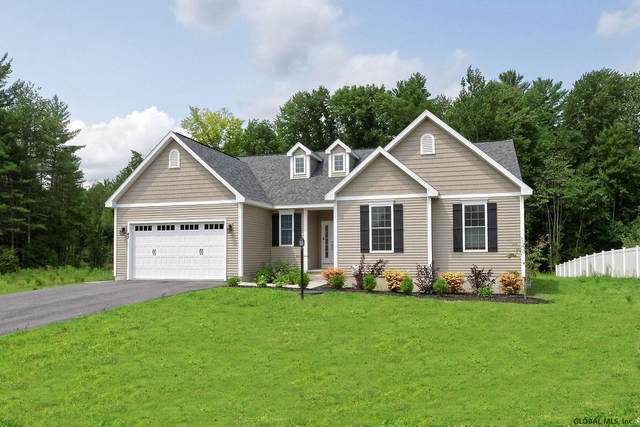 1 Hudson St, Ballston Spa, NY 12020 (MLS #202110607) :: 518Realty.com Inc