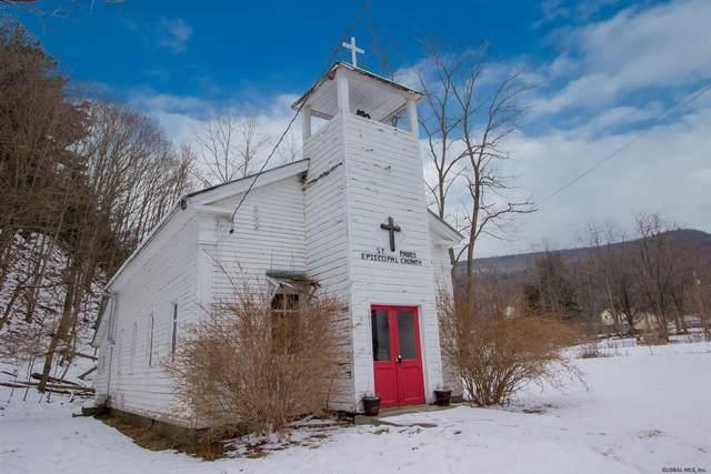 151 Church St, Middleburgh, NY 12122 (MLS #202110610) :: 518Realty.com Inc