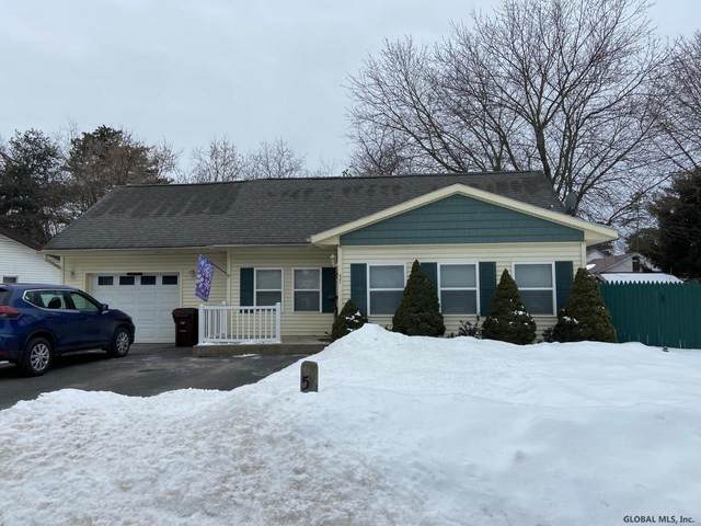 57 Indiana Av, Queensbury, NY 12804 (MLS #202110662) :: The Shannon McCarthy Team | Keller Williams Capital District