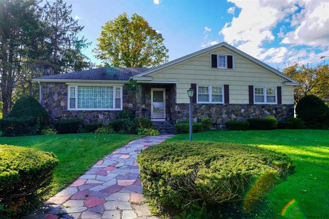 40 Western Av, Queensbury, NY 12804 (MLS #202110690) :: The Shannon McCarthy Team | Keller Williams Capital District
