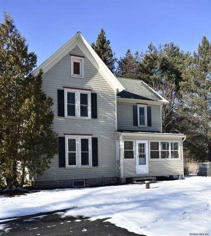 195 Ushers Rd, Round Lake, NY 12151 (MLS #202110802) :: 518Realty.com Inc