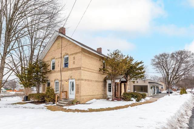 318 Ridge St, Queensbury, NY 12804 (MLS #202110807) :: The Shannon McCarthy Team | Keller Williams Capital District