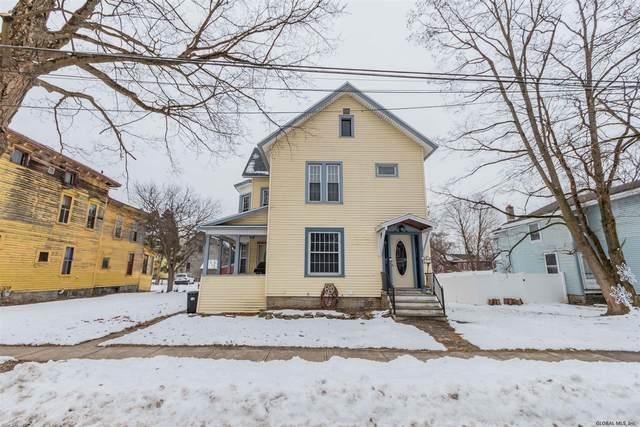 15 Lower Prospect St, Mohawk, NY 12068 (MLS #202110814) :: 518Realty.com Inc