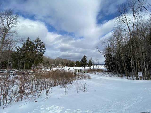 lot 4 North Shore Rd, Johnstown, NY 12078 (MLS #202110822) :: The Shannon McCarthy Team | Keller Williams Capital District