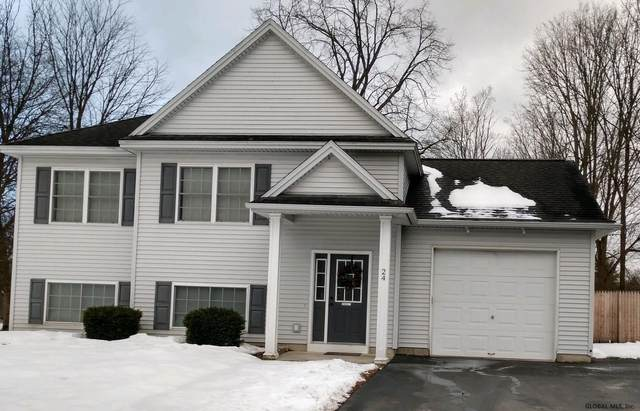 24 W Tremont St, Glens Falls, NY 12801 (MLS #202110854) :: The Shannon McCarthy Team | Keller Williams Capital District