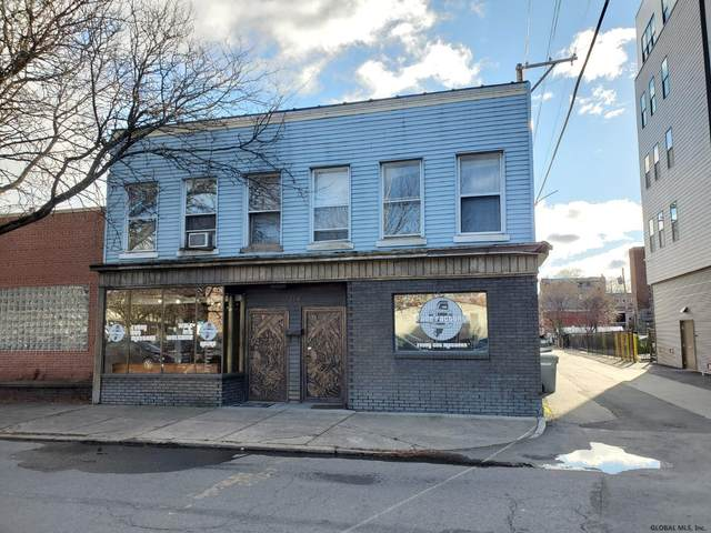 114 Congress St, Troy, NY 12180 (MLS #202110873) :: 518Realty.com Inc