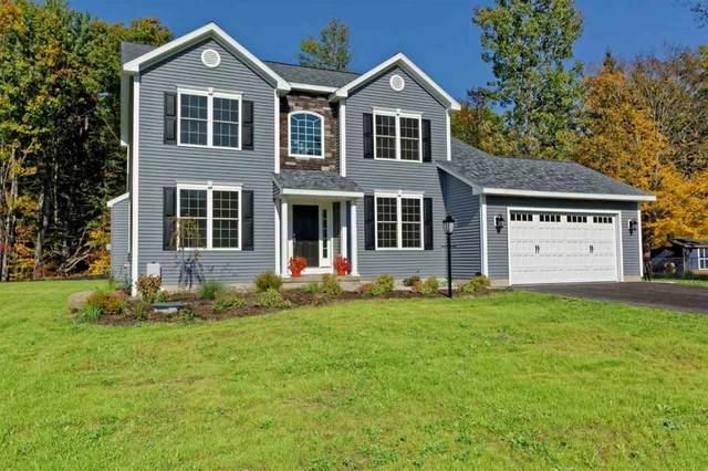 lot 20-14 Park Ridge Dr, East Greenbush, NY 12061 (MLS #202110875) :: 518Realty.com Inc