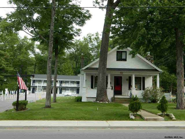 75 Mohican St, Lake George, NY 12845 (MLS #202110896) :: 518Realty.com Inc