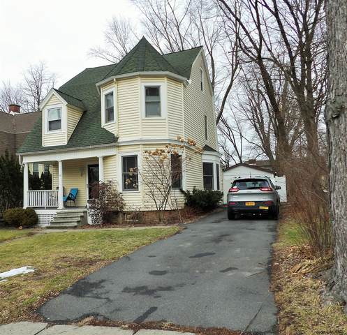 37 Hillview Av, Rensselaer, NY 12144 (MLS #202110908) :: 518Realty.com Inc
