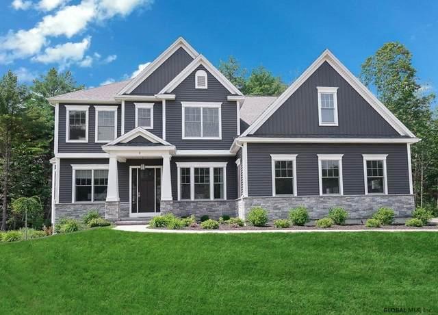 9 Rose Terr, Saratoga Springs, NY 12866 (MLS #202110920) :: 518Realty.com Inc