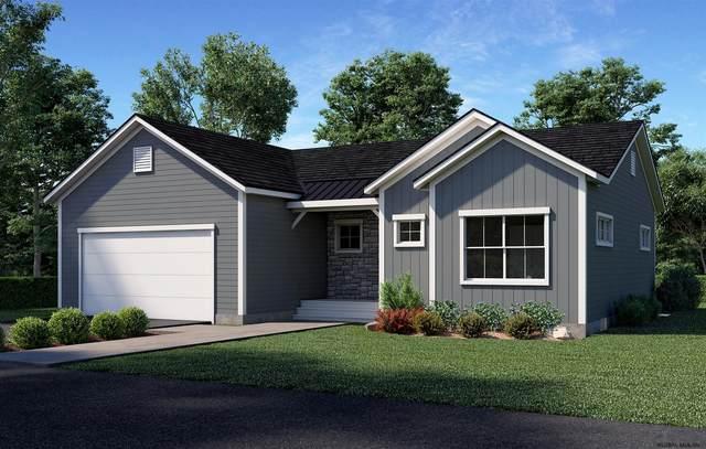 3 Abel Rd, Stillwater, NY 12170 (MLS #202110928) :: 518Realty.com Inc