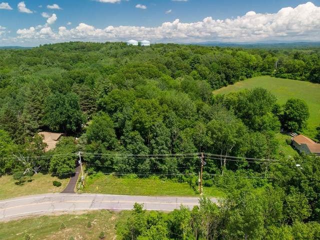 0 Werner Rd, Halfmoon, NY 12065 (MLS #202110933) :: The Shannon McCarthy Team | Keller Williams Capital District