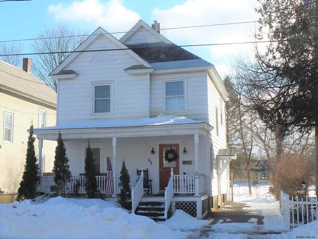 64 W West Notre Dame St, Glens Falls, NY 12801 (MLS #202110952) :: Carrow Real Estate Services