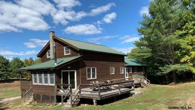 64 Main St, Johnsburg, NY 12853 (MLS #202110955) :: Carrow Real Estate Services