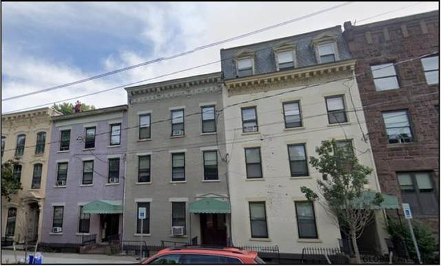 69 Ten Broeck St, Albany, NY 12210 (MLS #202110992) :: The Shannon McCarthy Team | Keller Williams Capital District