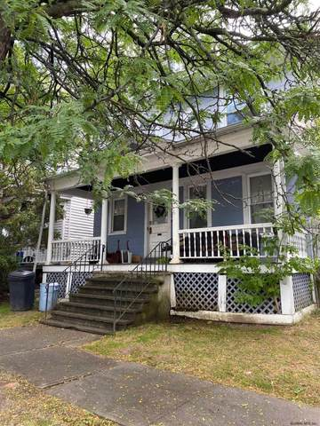 257 Partridge St, Albany, NY 12203 (MLS #202111003) :: The Shannon McCarthy Team | Keller Williams Capital District