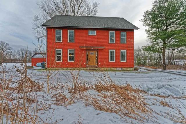 306 Middleline Rd, Ballston Spa, NY 12020 (MLS #202111009) :: The Shannon McCarthy Team | Keller Williams Capital District