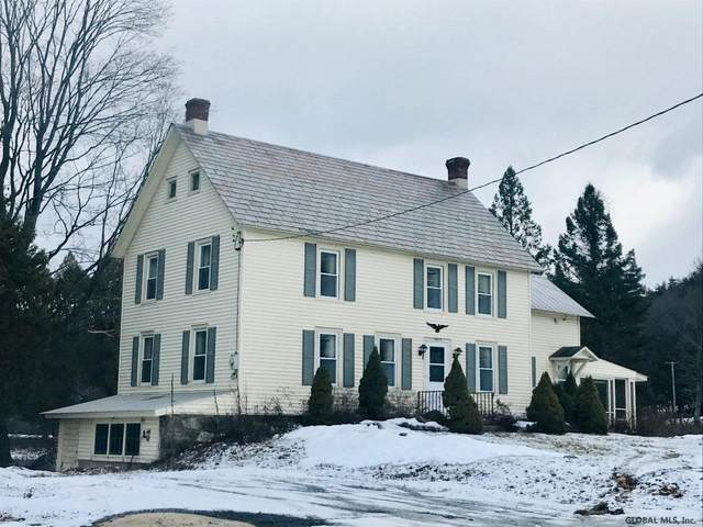 1903 Ridge Rd, Queensbury, NY 12804 (MLS #202111040) :: The Shannon McCarthy Team | Keller Williams Capital District
