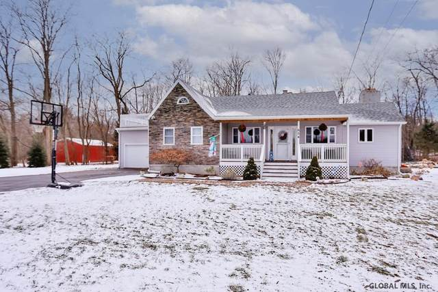 654 Sand Creek Rd, Albany, NY 12205 (MLS #202111068) :: The Shannon McCarthy Team | Keller Williams Capital District