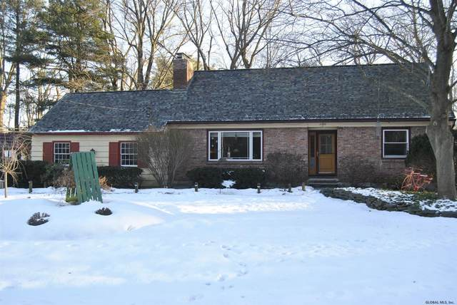 2300 Brookshire Dr, Schenectady, NY 12309 (MLS #202111078) :: The Shannon McCarthy Team | Keller Williams Capital District