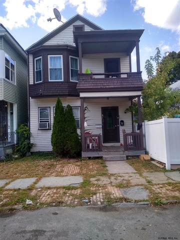 253 4TH AV, North Troy, NY 12180 (MLS #202111083) :: 518Realty.com Inc