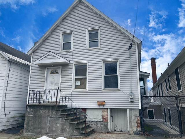 945 3RD ST, Rensselaer, NY 12144 (MLS #202111139) :: The Shannon McCarthy Team | Keller Williams Capital District