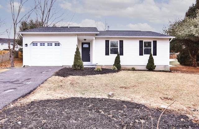 74 Magnolia Cir, Ravena, NY 12143 (MLS #202111184) :: 518Realty.com Inc