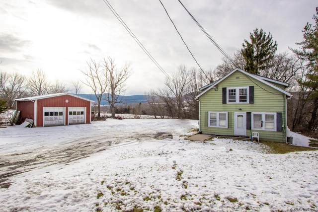 5063 State Highway 30, Schoharie, NY 12157 (MLS #202111241) :: 518Realty.com Inc