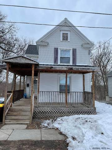 12 Weston Av, Hudson Falls, NY 12839 (MLS #202111261) :: 518Realty.com Inc