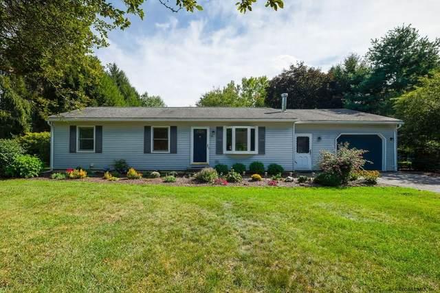 5 Newington Av, Gansevoort, NY 12831 (MLS #202111289) :: 518Realty.com Inc