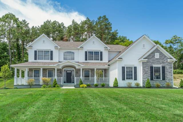 6 Country Club La, Voorheesville, NY 12186 (MLS #202111384) :: The Shannon McCarthy Team | Keller Williams Capital District
