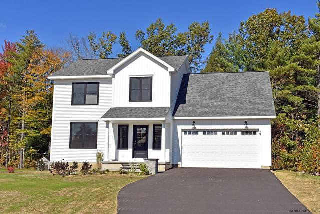 56 Huntington Way, Ballston Spa, NY 12020 (MLS #202111512) :: 518Realty.com Inc