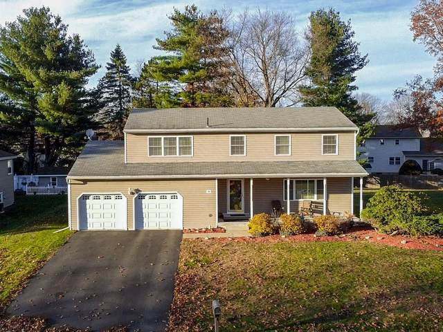 41 Alpine Dr, Latham, NY 12110 (MLS #202111519) :: The Shannon McCarthy Team | Keller Williams Capital District