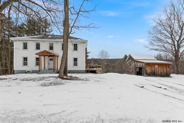 1187 County Route 64, Salem, NY 12865 (MLS #202111544) :: The Shannon McCarthy Team | Keller Williams Capital District
