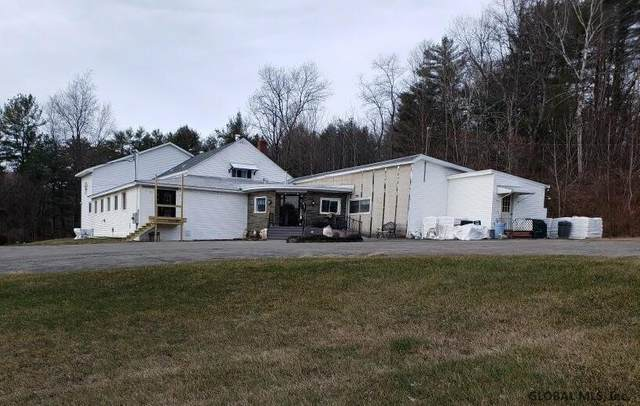 322 Cty Hwy 101, Gloversville, NY 12078 (MLS #202111577) :: The Shannon McCarthy Team | Keller Williams Capital District