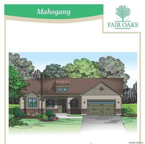 42 Huntington Way, Ballston Spa, NY 12020 (MLS #202111626) :: Carrow Real Estate Services