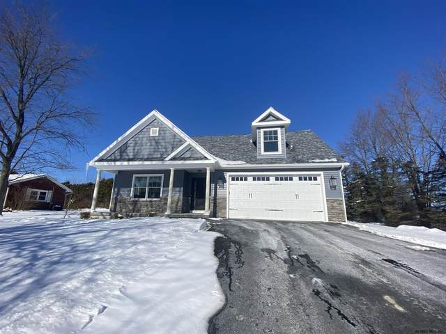 97 Johnson Rd, Mechanicville, NY 12118 (MLS #202111715) :: The Shannon McCarthy Team | Keller Williams Capital District