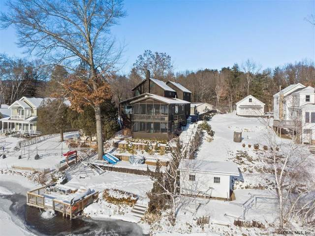 84 Ash Dr, Lake George, NY 12845 (MLS #202111764) :: The Shannon McCarthy Team | Keller Williams Capital District