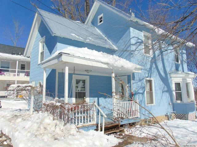 17 Pleasant St, Voorheesville, NY 12186 (MLS #202111797) :: The Shannon McCarthy Team | Keller Williams Capital District