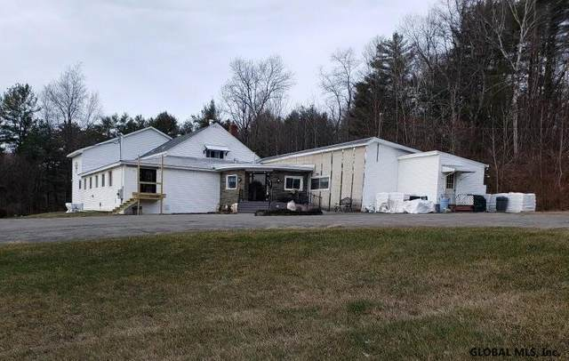 322 Cty Hwy 101, Gloversville, NY 12078 (MLS #202111822) :: The Shannon McCarthy Team | Keller Williams Capital District