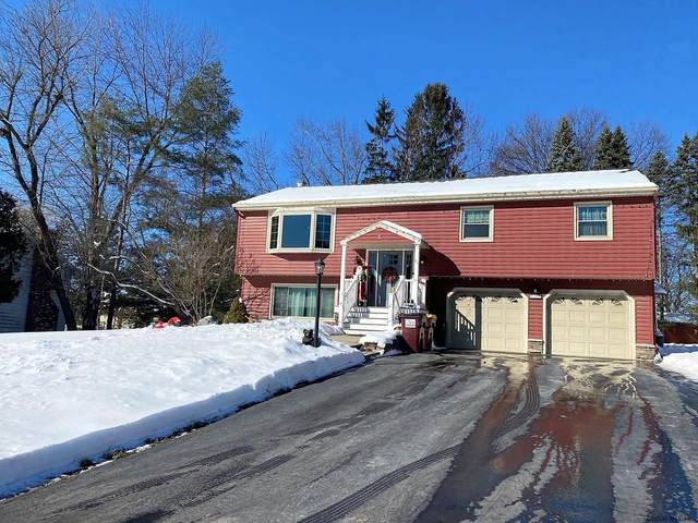 5 Belaire Dr, Latham, NY 12110 (MLS #202111830) :: 518Realty.com Inc