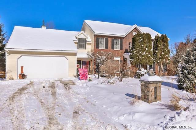6 Stone Arabia Dr, Troy, NY 12180 (MLS #202111879) :: The Shannon McCarthy Team | Keller Williams Capital District
