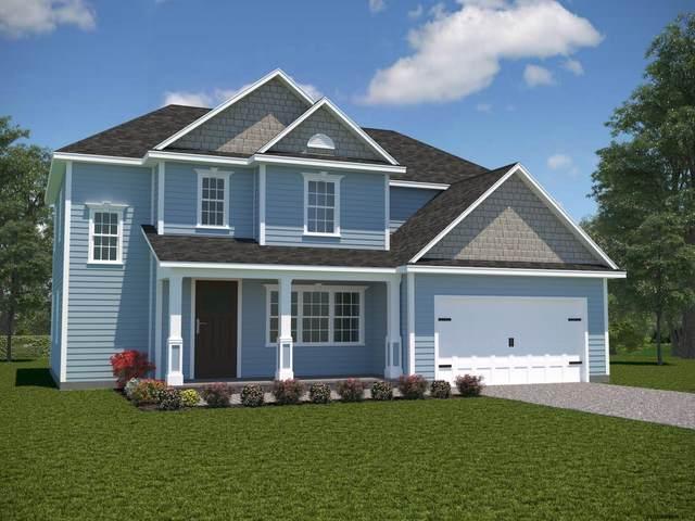 16 Wyatts Circle, Rensselaer, NY 12144 (MLS #202111889) :: 518Realty.com Inc