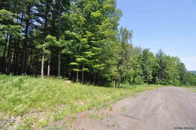 LOT# 1 Old Gale Hill Rd, East Nassau, NY 12062 (MLS #202112007) :: The Shannon McCarthy Team | Keller Williams Capital District