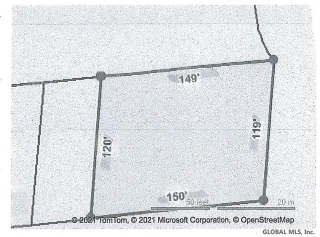 13 Arnold Av, Mechanicville, NY 12118 (MLS #202112032) :: 518Realty.com Inc