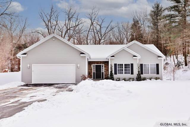 111 Sharpe Av Ext, Wynantskill, NY 12198 (MLS #202112119) :: Carrow Real Estate Services