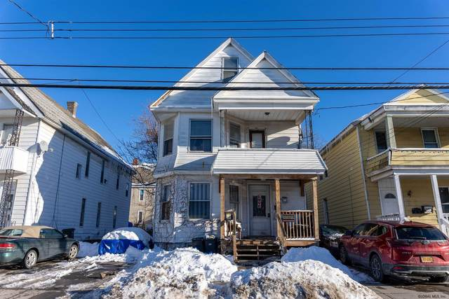 1544 Foster Av, Schenectady, NY 12308 (MLS #202112173) :: The Shannon McCarthy Team | Keller Williams Capital District