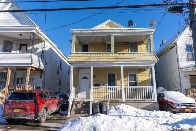 1540 Foster Av, Schenectady, NY 12308 (MLS #202112174) :: The Shannon McCarthy Team | Keller Williams Capital District